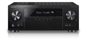 5.2-Channel AV Receiver with MCACC ® , built-in Bluetooth ® and Wi-Fi ®