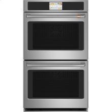 """Café 30"""" Built-In Convection Double Wall Oven"""