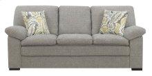 Emerald Home U3526-00-03 Grandview Sofa, Pebbled Gray
