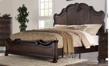 Nottingham Queen Bed