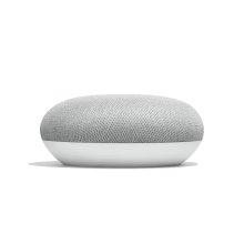 Google Home Mini (Chalk)