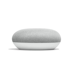Google Home Mini (Chalk) - CHALK