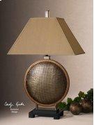 Metal Mesh Table Lamp (L/STLA740) Product Image