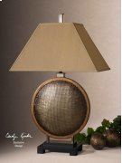 Metal Mesh Table Lamp (L/STLA740) Product Image