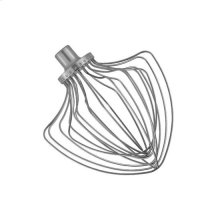 KitchenAid® 11-Wire Whip Stand Mixer Attachment - Stainless Steel