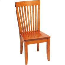 Monterey Side Chair - Wood Seat