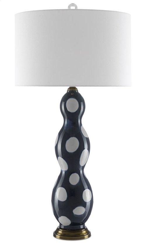 Yoshis Blue Table Lamp