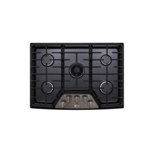 """LG STUDIO 30"""" Gas Cooktop Product Image"""