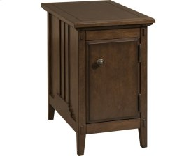 Aryell Reclinermate Accent Table