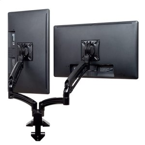 Chief ManufacturingKontour K1D Dual Monitor Dynamic Desk Mount, Reduced Height
