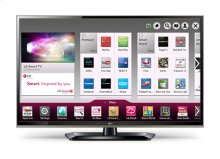 "60"" Class 1080p 120Hz LED TV with SmartTV (59.8"" diagonal)"