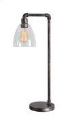 Steam Fitter - Desk Lamp