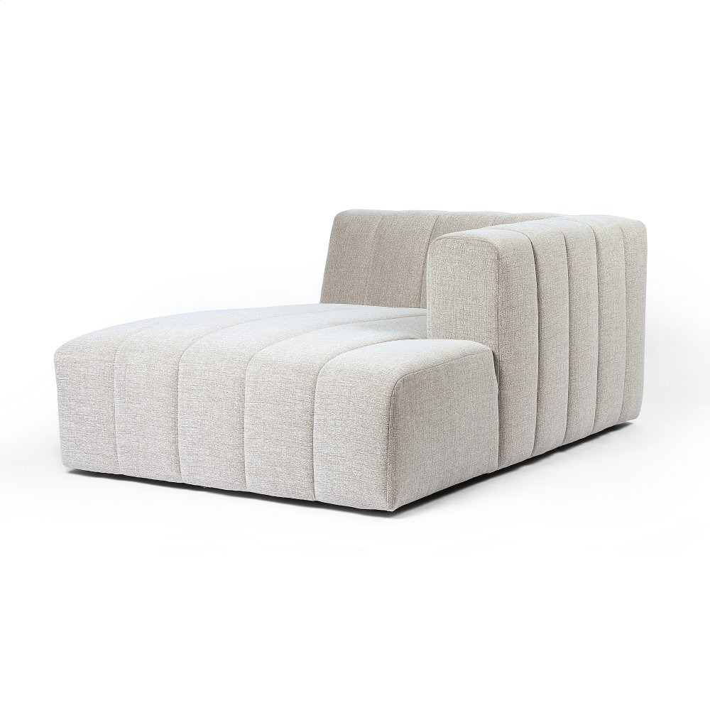 Raf Chaise Piece Configuration Langham Channelled Sectional Pieces