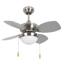 Hurricane Ceiling Fan Collection 28-Inch Indoor Ce
