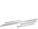 Louvered Single Trim Kit Product Image
