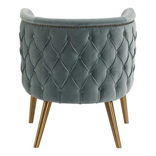 Haider Accent Chair