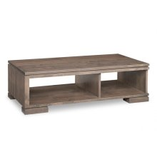Cordova Coffee Table