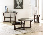"""Alice Cocktail Table, 48""""x28"""" x20"""" Product Image"""