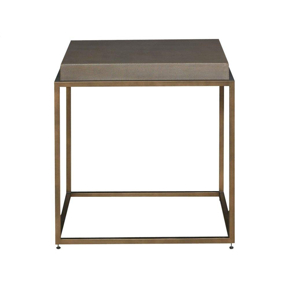 Bennett End Table