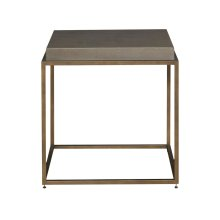 Bennett End Table