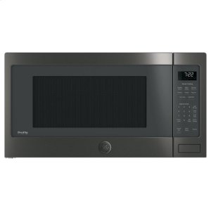 GE ProfileGE PROFILEGE Profile(TM) Series 2.2 Cu. Ft. Countertop Sensor Microwave Oven