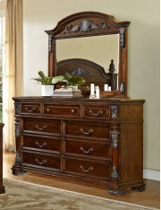 Orleans Dresser & Mirror Product Image