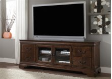 722-TV00  Entertainment TV Stand