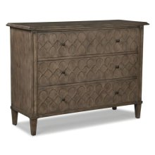 Edgewood Accent Chest