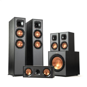KlipschR-625FA 5.1.2 Dolby Atmos Home Theater System