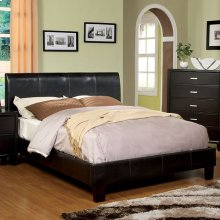 King-Size Villa Park Bed