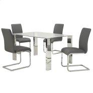 Frankfurt/Maxim 5pc Dining Set Product Image