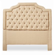 Eastern Peak Uph Headboard King