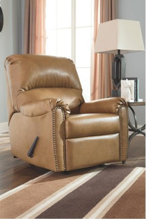 3800225 In By Ashley Furniture In Tulsa Ok Rocker Recliner
