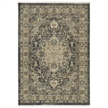Regency Charcoal Runner 2ft 1in X 7ft 10in