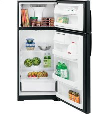 GE® 18.1 Cu. Ft. Top-Freezer Refrigerator