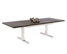 Marquez Extension Dining Table - Brown