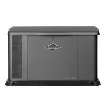 20 kW 1 Fortress Standby Generator System - Back-up power for medium to large sized homes