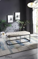 Bench/Ottoman Product Image