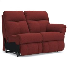 Sheldon Power La-Z-Time® Left-Arm Sitting Reclining Loveseat