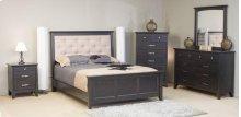 Scorpio Bed