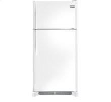 Frigidaire Gallery Custom-Flex 18.1 Cu. Ft. Top Freezer Refrigerator