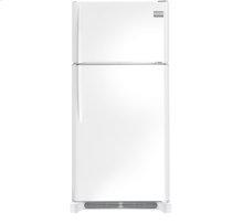 Custom-Flex 18.1 Cu. Ft. Top Freezer Refrigerator