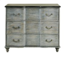 Whitmore Chest - 31h x 36w x 15d