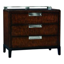 Lake Shore Drive Nightstand
