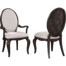 Cashmera Dining Chairs