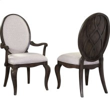 Cashmera Dining Chairs