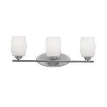 Eileen Collection Eileen 3 Light Bath Light NI