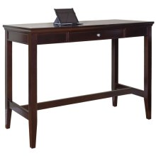 "60"" Standing Height Writing Desk"