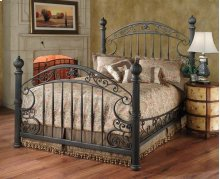 Chesapeake King Bed Set