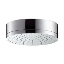 Chrome Overhead shower 180 1jet